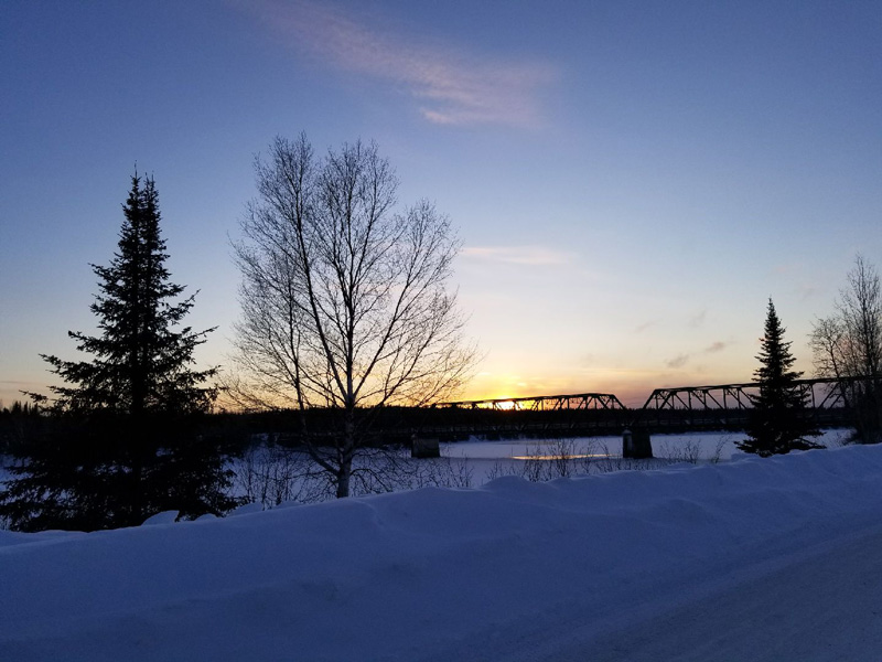waswanipi bridge